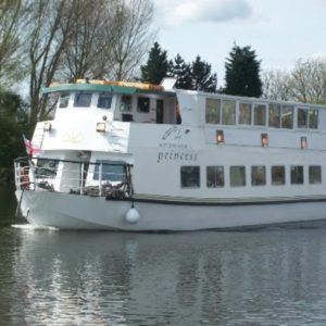 Princess river Cruise