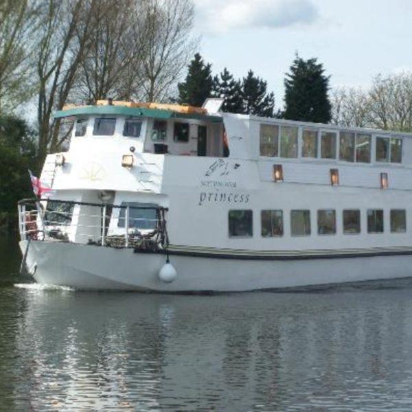 Princess river Cruise