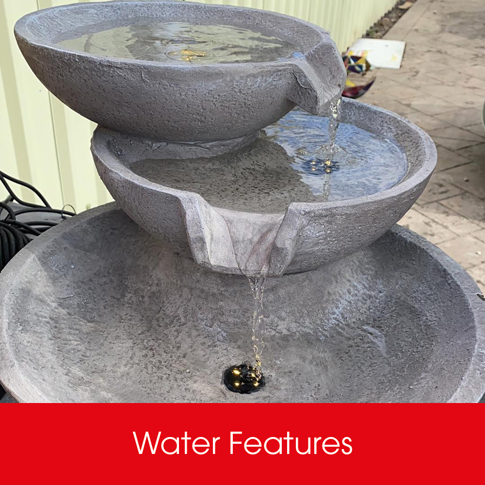 Shop Water Features